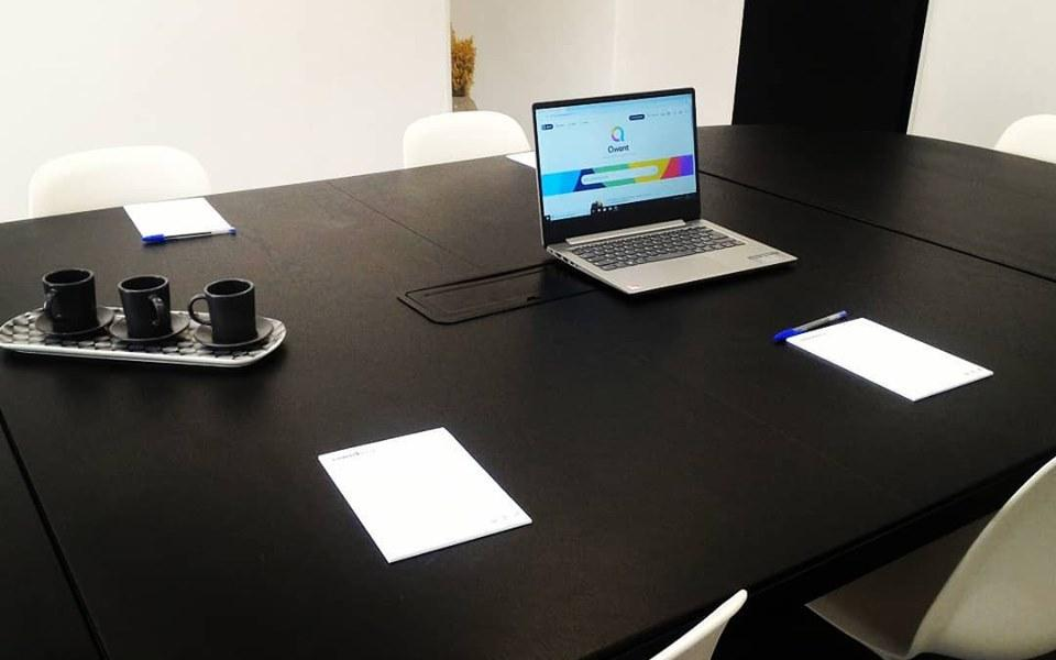 La Petite Coworkeria à Ajaccio : espace commun de grandes idées !