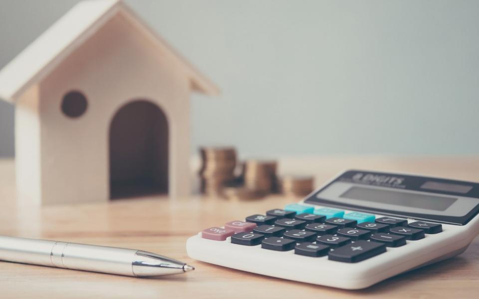 IMMOBILIER : Qu'est-ce que Le TAEG du crédit immobilier ?