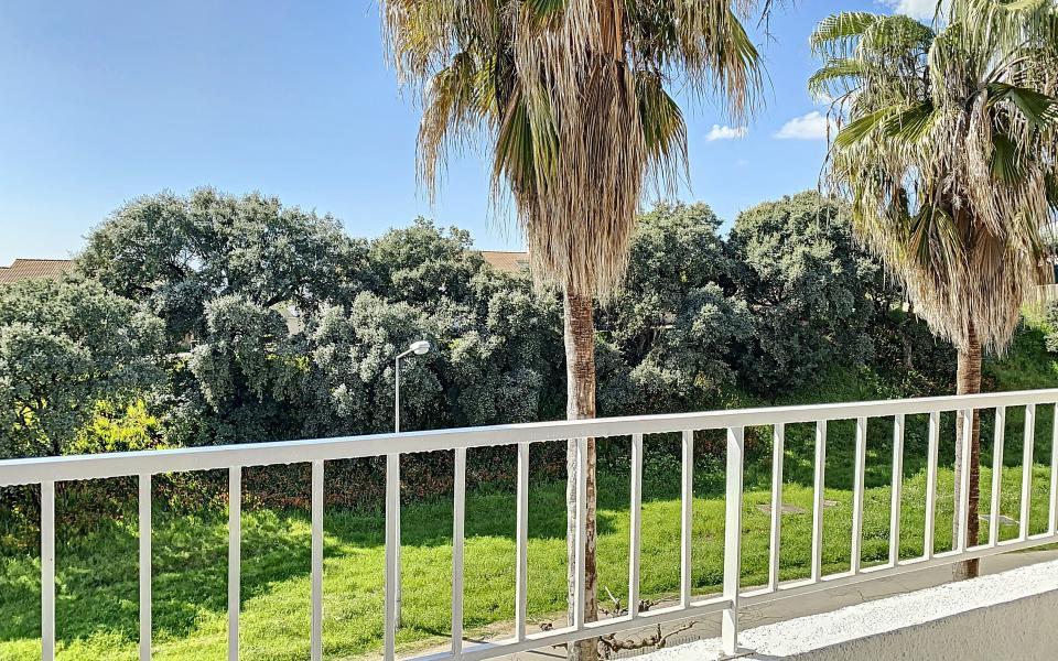 vente appartement F3 duplex ajaccio terrasse