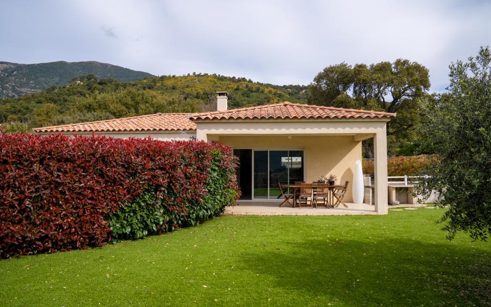 Vente Villa F4 Tavaco Vue
