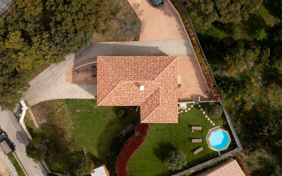 Vente Villa F4 Tavaco drone 2