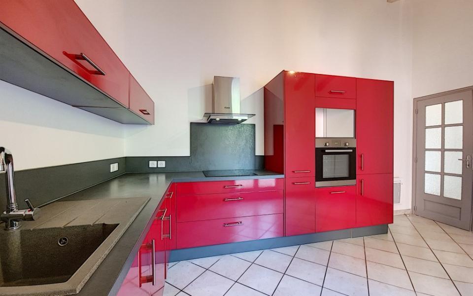 Villa à louer Bastelicaccia cuisine