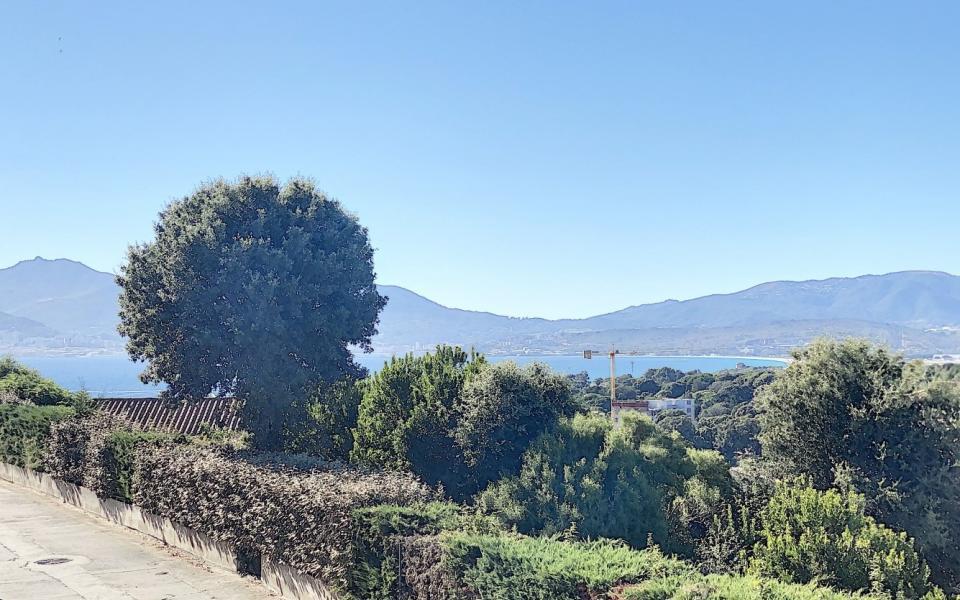 Maison à vendre à Porticcio - Rive sud Ajaccio