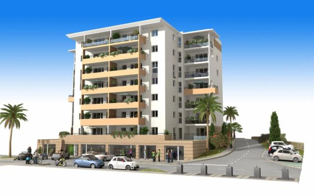 Achat ou vente appartement ajaccio et corse du sud for F3 appartement