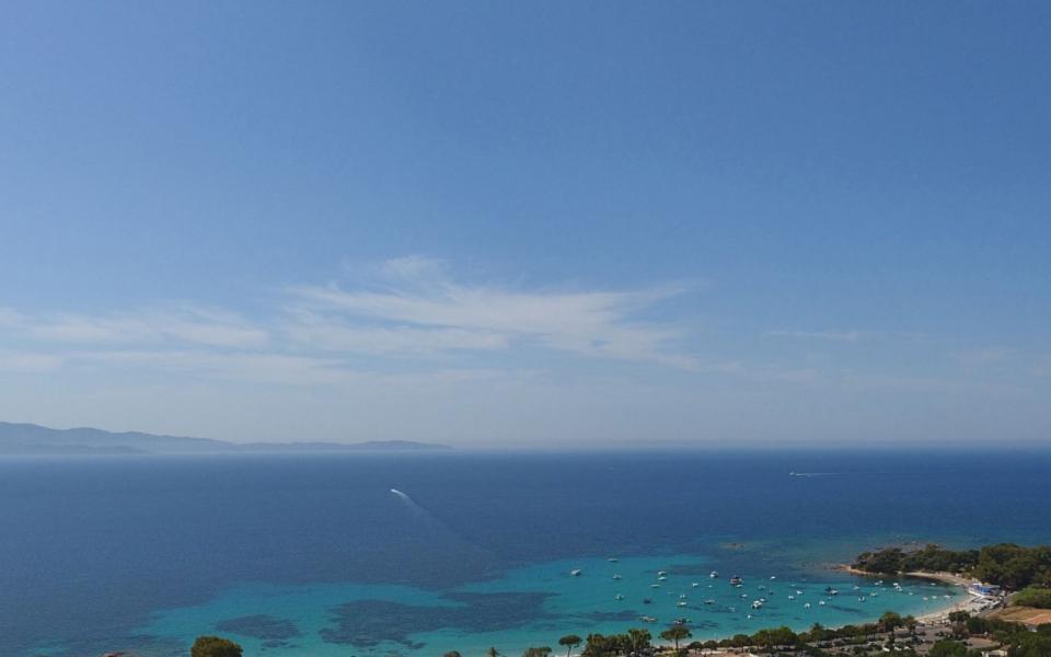 En Corse, à Ajaccio, vente d'un T3, Programme immobilier neuf LE PANORAMIQUE